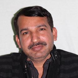 Mohammad Akram