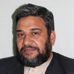 Naqi Mohammad
