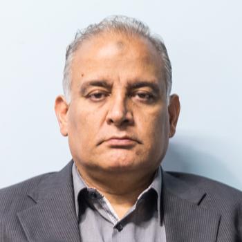 Salim Akram
